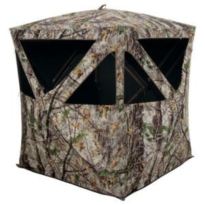 Cabela's The ZonZ Hub Ground Blind