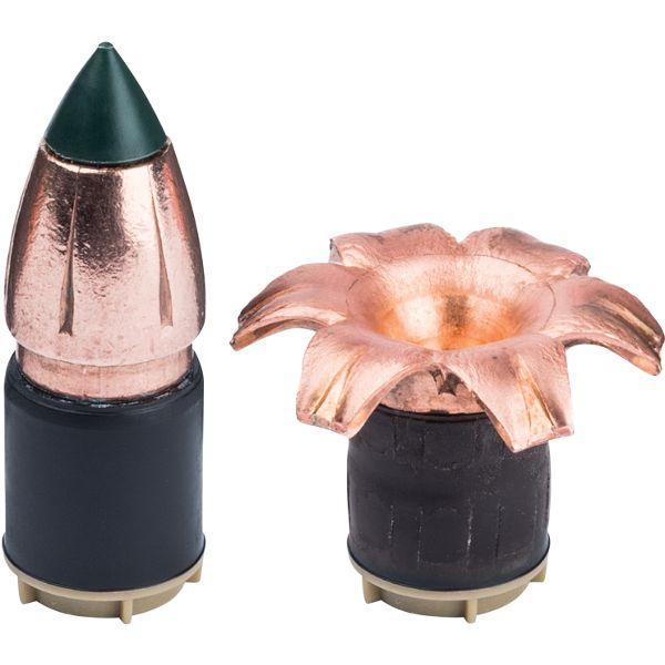 Federal Premium B.O.R. Lock MZ Trophy Copper Muzzleloader Bullets - Per 15