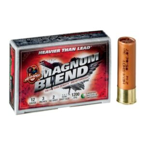 HEVI-Shot Magnum Blend Turkey Load Shotshells - 20 ga. 1-1/4 oz - 5 Rounds