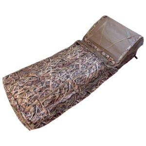 Heavy Hauler FLP Layout Blind - Mossy Oak Shadow Grass Blades