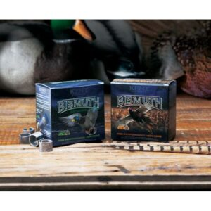 Kent Bismuth Upland Non-Toxic Shotshells - 12 Gauge - 1-1/16 oz. - 250 Rounds