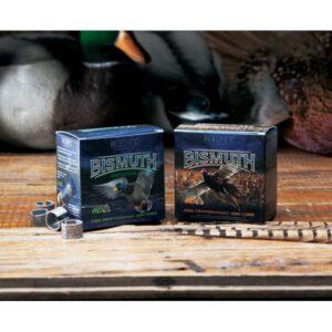 Kent Bismuth Upland Non-Toxic Shotshells - 12 Gauge - 1-1/16 oz. Shot - 25 Rounds