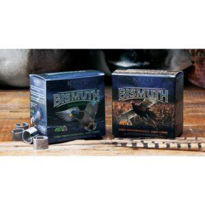 Kent Bismuth Waterfowl and Upland Shotgun Shells - B12W36-4 BOX