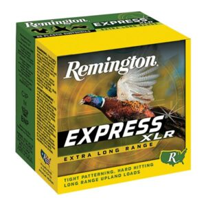 Remington Express Extra Long-Range Shotshells - #7-1/2 Shot - 20 ga - 25 Rounds
