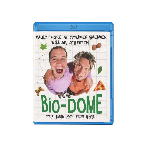 Bio-Dome (Blu-ray)(2015), movies