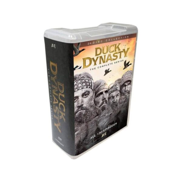 Duck Dynasty: The Complete Series (DVD)
