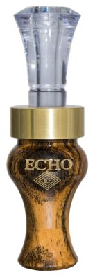 Echo Calls Timber Hybrid Duck Call