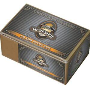 HEVI-Shot Classic Doubles Shotshells - 12 Gauge - 7.5 - 10 Rounds