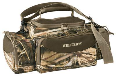 Herter's Waterfowl Field Bag