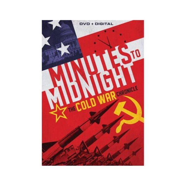 Minutes to Midnight: The Cold War Chronicles (DVD)