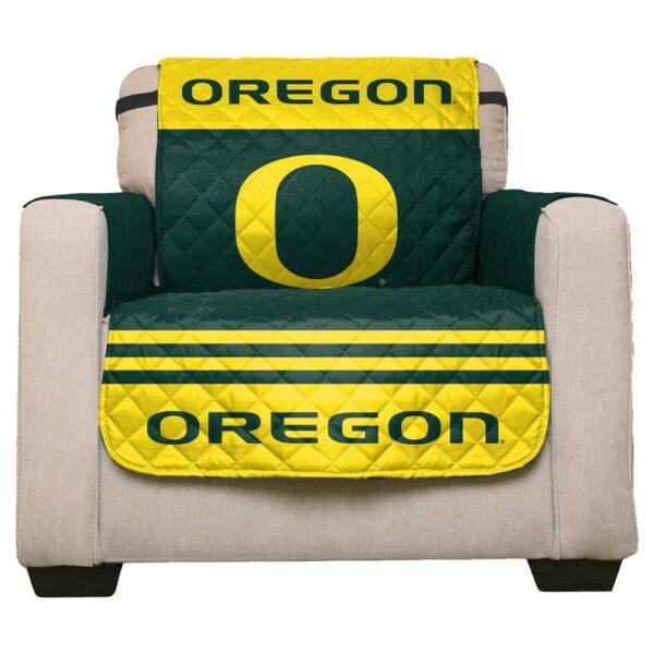 NCAA Oregon Ducks Chair Protector