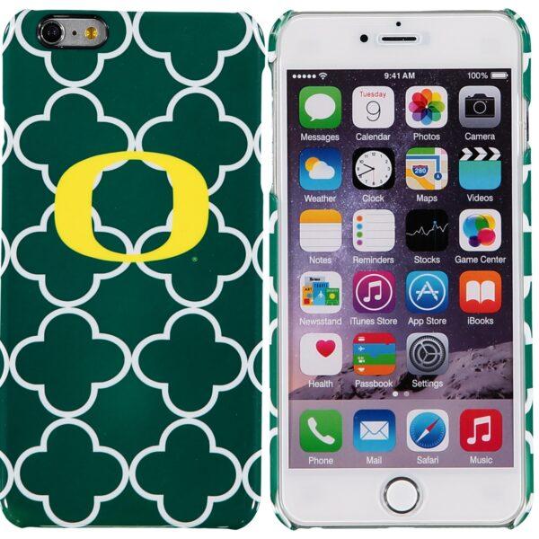 Oregon Ducks iPhone 6 Plus Case Link