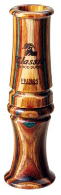 Primos Classic Wood Duck Duck Call