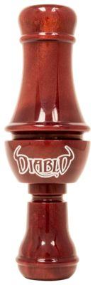 Rich-N-Tone Diablo Duck Call - Black Cherry