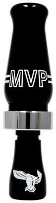 Rich-N-Tone MVP Acrylic Duck Call - Black