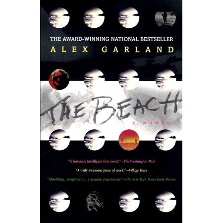 The Beach - eBook
