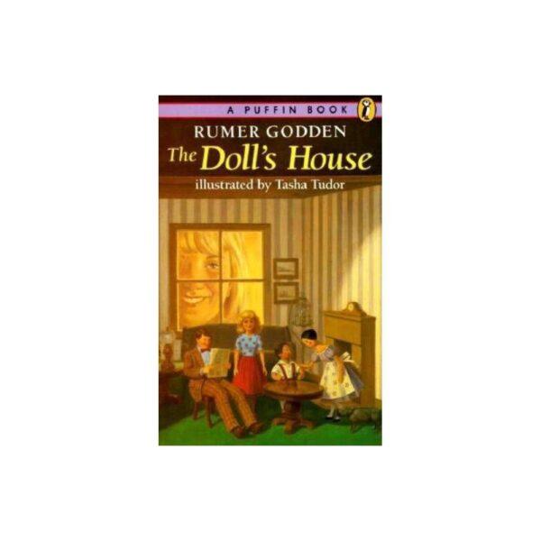 The Doll's House - by Rumer Godden (Paperback)