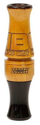 Zink Calls Nothing But Green (NBG) Polycarbonate Duck Call