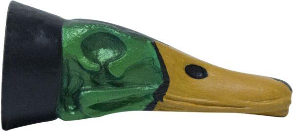 Zink Mallard Drake Whistle Polycarbonate Duck Call