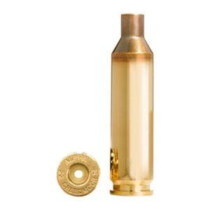 Alpha Munitions 22 Creedmoor Brass - 22 Creedmoor Lrp Brass 100/Box